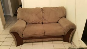 Couch set in great condition! Needs to go ASAP in Ramstein, Germany