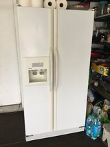 Kenmore refrigerator in Glendale Heights, Illinois