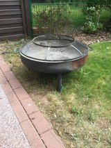 Fire Pit -Large in Ramstein, Germany