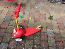 Toddler scooter in Ramstein, Germany