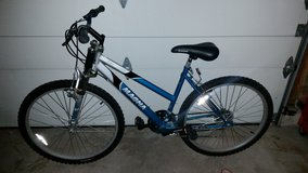 Women's Mountain Bike - Great Condition in Naperville, Illinois