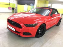 2016 Ford Mustang V6 Cabrio.. From ONLY $378 p/month! in Grafenwoehr, GE