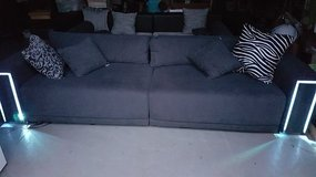 Xxl couch&6 months old in Ramstein, Germany