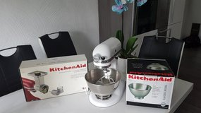 KITCHEN AID&220 V in Ramstein, Germany