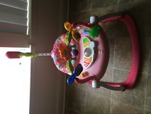 Jumperoo/Pink in Camp Pendleton, California