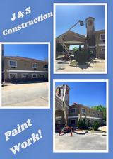 J&S Construction in Baytown, Texas
