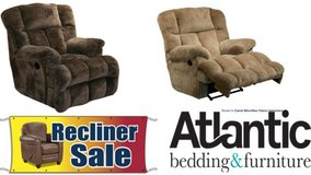 Catnapper Recliner BLOWOUT **Taking offers** in Camp Lejeune, North Carolina