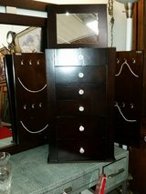 Brand New HIVES & HONEY Jewelry Armoire in Lake of the Ozarks, Missouri