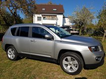 Jeep Compass in Spangdahlem, Germany