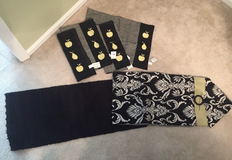 Set of placemats and table runners in Valdosta, Georgia