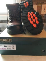 Size 11 Waterproof boots in Bartlett, Illinois