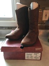 Girls brown boots in Bartlett, Illinois