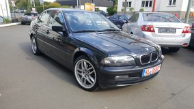 BMW 323 AUTOMATIC in Ramstein, Germany