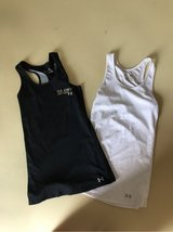 Under Armour Women's Tanks in Fort Campbell, Kentucky