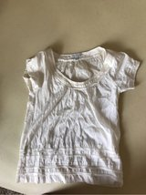 American Eagle Peasant Top in Fort Campbell, Kentucky