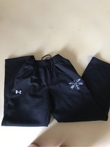 Under Armour Sweat Pants in Fort Campbell, Kentucky