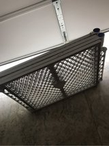 4x sectional baby gate in Fort Campbell, Kentucky