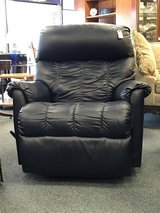 Navy Recliner in Glendale Heights, Illinois