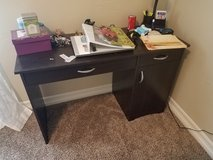 Desk for a Student in Colorado Springs, Colorado