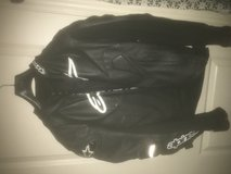 Alpine stars motorcycle jacket ( Jaws ) size 46 (Large) in Camp Pendleton, California
