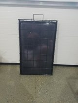 Foldable, Single door Pet Kennel with Slide-out tray in Naperville, Illinois
