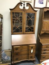 Secretary Desk in Naperville, Illinois