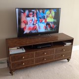 PRICE REDUCTION - Media Console - Theodore Alexander in Saint Petersburg, Florida