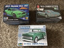 Model Cars/Truck NEW in Naperville, Illinois