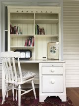Lexington Desk/Hutch with Chair in Naperville, Illinois