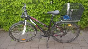 Bicycle, 21-speed (many options) in Stuttgart, GE