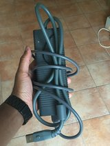 Xbox 360 220v Power cable in Ramstein, Germany
