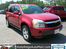 2006 Chevy Equinox-FWD-LT-ONLY 96k MILES!!! in Camp Lejeune, North Carolina