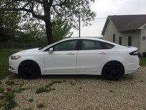 2016 Ford Fusion SE in bookoo, US