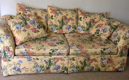 Traditional sofa in Columbus, Georgia