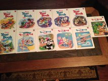 11 Disney Year Book Books in Camp Lejeune, North Carolina