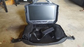 Gaems vanguard in Camp Pendleton, California