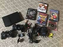 PlayStation 2 Console & Games in Lockport, Illinois