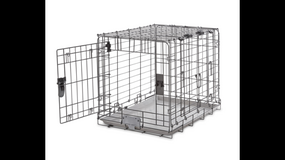 """Dog training crate 24"""" in Naperville, Illinois"""