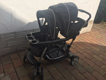 Graco Ready 2 Grow Sit n Stand Stroller in Ramstein, Germany