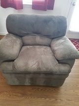 Rocking Recliner Couch in Fort Carson, Colorado