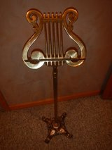 Brass Music Stand in Naperville, Illinois