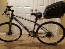 Barely Used - Gary Fisher Trek 8.4 DS in Naperville, Illinois