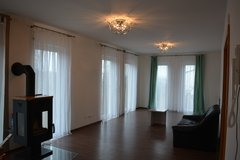Beautiful Apartment 140 qm in Speicher in Spangdahlem, Germany
