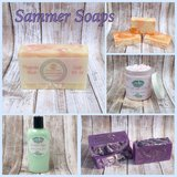 Handmade Soaps, Lotions, Bath Bombs and More! in Naperville, Illinois