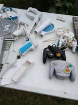 Wii games, and more in Cleveland, Texas