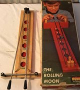 vintage brio sweden toy The Rolling Moon in Plainfield, Illinois