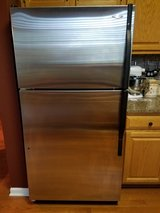 Maytag Refrigerator in Naperville, Illinois