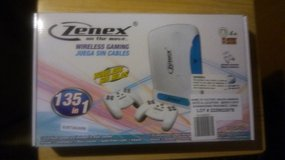 Zenex on the move..... Gaming system. in Yucca Valley, California