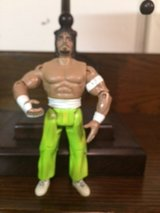 WWE-WCW-Used-Figure-6-Sabu in Naperville, Illinois