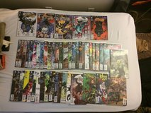 Detective Comics 1-40 + 0 Issue and Annuals all 1st Print, Excellent Condition, New 52 in Lake Elsinore, California